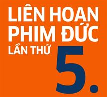 Picture for category Liên hoan phim Đức lần thứ 5 (2014) tại Việt Nam