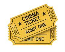 Picture for category Điều chỉnh giá vé xem phim khung giờ buổi tối 19h00 đến 21h30