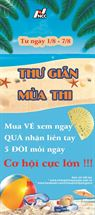 Picture for category Thư giãn mùa thi