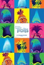 """Picture for category """"Trolls"""" – Ngập tràn màu sắc và âm nhạc"""