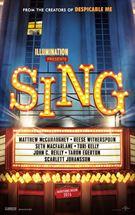 Picture for category Quà tặng cho khán giả xem phim SING tại NCC