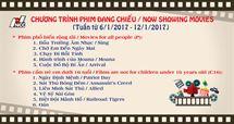 Picture for category Thông báo Tiêu chí phân loại phim theo lứa tuổi