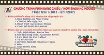 Picture for category Chương trình phim đang chiếu (Tuần từ 6/1/2017 - 12/1/2017)