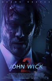 Picture of John Wick 2(2D)-C18