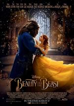 "Picture for category ""Beauty and the Beast"" đập tan 5 kỷ lục phòng vé"