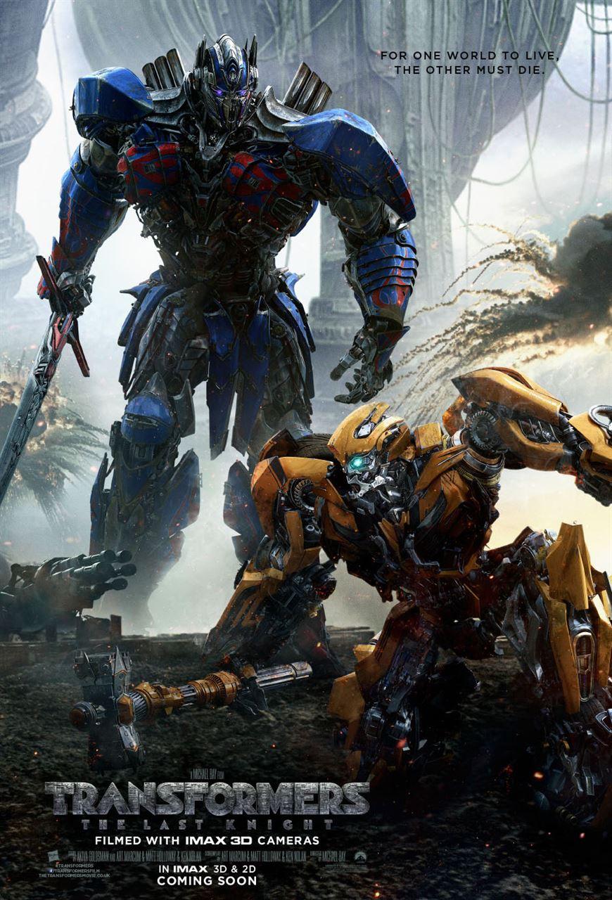 """Picture for category Khởi chiếu sớm siêu phẩm """"Transformers: Chiến binh cuối cùng"""""""
