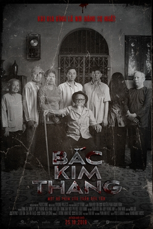 Picture of Bắc kim thang (2D) - C18