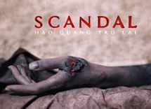 Picture for category Scandal - Hào quang trở lại  (Khởi chiếu  28/8/2014)