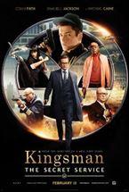 Picture for category Mật Vụ Kingsman - Điệp viên đẳng cấp quý ông