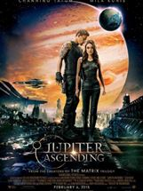Picture for category Jupiter Ascending / Người thừa kế vũ trụ (3D): Khởi chiếu 13/3