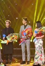 Picture for category Cánh Diều Vàng 2015: Sơn Tùng M-TP, Trương Ngọc Ánh đại thắng