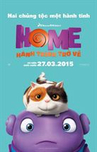 Picture for category Home / Hành Trình Trở Về (3D) - Khởi chiếu 27/3