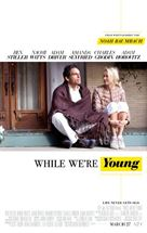 Picture for category While We're Young (2D) - Khởi chiếu 3/4