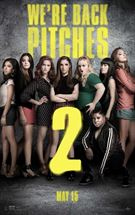 Picture for category Pitch Perfect 2 –  Những Chiếc Váy Bùng Cháy