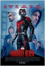 Picture for category ANT-MAN - Siêu anh hùng Kiến giữ vị trí quán quân phòng vé