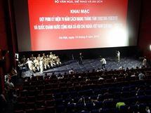 Picture for category Khai mạc Đợt phim Kỷ niệm 70 năm ngày Cách mạng Tháng Tám (19/8/1945) và Quốc khánh nước Cộng hòa xã hội chủ nghĩa Việt Nam (2/9/2945 – 2/9/2015)