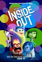 Picture for category Inside Out: Tìm lại những giá trị cốt lõi nhất của cuộc sống