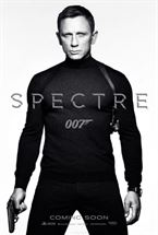 """Picture for category """"Spectre"""" tiếp nối thành công của series phim về Điệp viên """"007: James Bond"""""""
