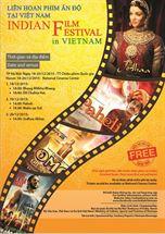 Picture for category Liên hoan phim Ấn Độ tại Hà Nội