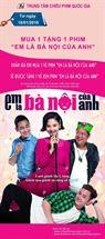 """Picture for category Ưu đãi mua 1 tặng 1 phim """"Em Là Bà Nội Của Anh"""""""
