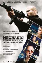 """Picture for category """"Mechanic: Resurrection"""" - """"Người vận chuyển"""" Jason Statham trở lại làm sát thủ"""