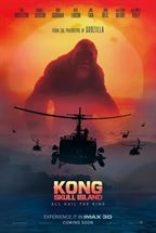 Picture for category Khởi chiếu sớm KONG: SKULL ISLAND / ĐẢO ĐẦU LÂU từ 9/3