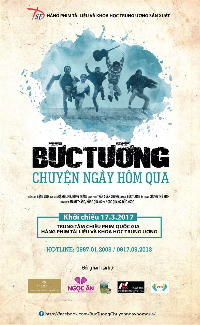 """Picture for category Công chiếu bộ phim tài liệu """"Chuyện Ngày Hôm Qua"""" tưởng nhớ thủ lĩnh Trần Lập"""