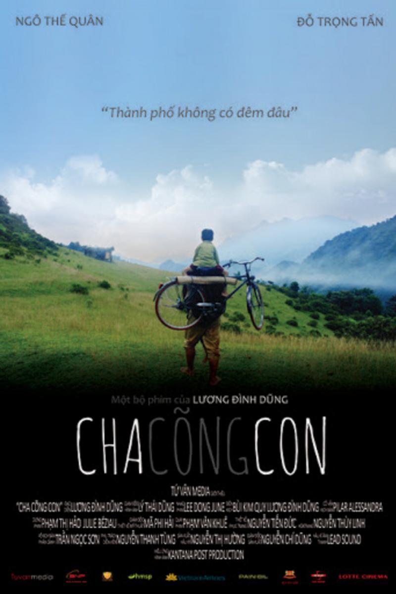 """Picture for category """"Cha Cõng Con"""" - Hãy yêu nhau khi còn có thể!"""