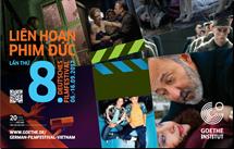 Picture for category Liên Hoan Phim Đức 2017 tại Việt Nam (06/09 - 16/09)