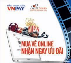 Picture for category Mua vé online - Nhận ngay ưu đãi