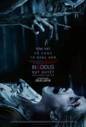 """Picture for category """"Insidious 4"""" thu về 50 triệu đô sau 3 ngày công chiếu"""