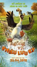 """Picture for category Thưởng thức phim hoạt hình """"NGỖNG VỊT PHIÊU LƯU KÝ"""" chỉ với 49K"""