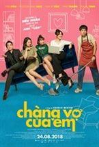 Picture for category Khởi chiếu sớm bộ phim hài CHÀNG VỢ CỦA EM