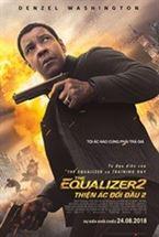 """Picture for category Khởi chiếu sớm siêu phẩm """"The Equalizer 2: Thiện ác đối đầu 2"""""""
