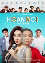 """Picture for category Khởi chiếu sớm bộ phim hài """"HOÁN ĐỔI"""""""