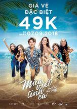 """Picture for category Đồng giá đặc biệt 49.000 bộ phim """"Mùa Viết Tình Ca"""""""