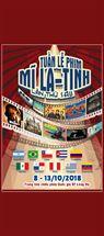 Picture for category Tuần phim Mỹ Latinh lần thứ 6 tại Việt Nam (Từ 08/10 đến 13/10/2018)