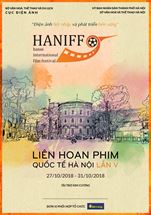 Picture for category Thông báo về việc điều chỉnh thời gian phát giấy mời miễn phí Liên hoan phim Haniff lần thứ V