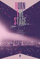 """Picture for category Khởi chiếu sớm bộ phim tài liệu về nhóm nhạc đình đám BTS """"BURN THE STAGE: THE MOVIE"""""""