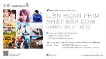 Picture for category Liên hoan phim Nhật Bản 2018 tại Hà Nội (30/11 - 16/12)