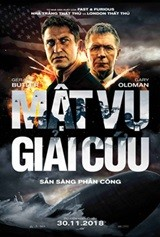 Picture for category Chương trình phim đang chiếu (Từ 30/11 đến 06/12)