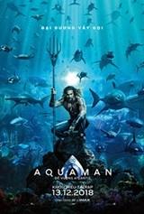 """Picture for category """"Aquaman: Đế Vương Atlantis"""" – Vô địch phòng vé tại thị trường điện ảnh thế giới"""