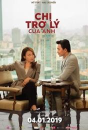 Picture for category Đồng giá bộ phim CHỊ TRỢ LÝ CỦA ANH chỉ với 50K