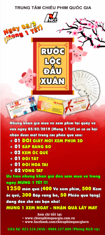 Picture for category RƯỚC LỘC ĐẦU XUÂN