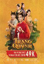 """Picture for category Đồng giá bộ phim """"TRẠNG QUỲNH"""" chỉ với 49.000đ"""