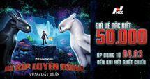 """Picture for category Đồng giá bộ phim hoạt hình """"Bí Kíp Luyện Rồng"""" chỉ với 50.000đ"""