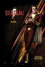 """Picture for category Khởi chiếu sớm bộ phim điện ảnh """"Shazam – Hô Là Biến"""""""