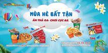 """Picture for category XEM PHIM HAY HƯỞNG NGAY ƯU ĐÃI """"ĂN THẢ GA – CHƠI CỰC ĐÔ"""