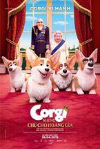 """Picture for category Đồng giá 49k bộ phim hoạt hình """"Những chú chó hoàng gia"""""""