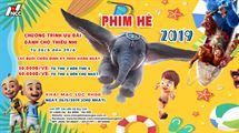 Picture for category CHƯƠNG TRÌNH PHIM HÈ 2019 (Từ 26/5/2019 đến hết 29/6/2019)